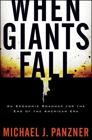 When Giants Fall Economic American