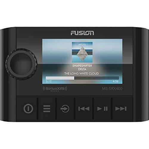 (Fusion Ms-Srx400 Apollo Series Zone Stereo/Remote)