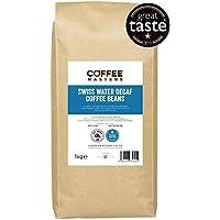 Coffee Masters Swiss Water - Café en Grano