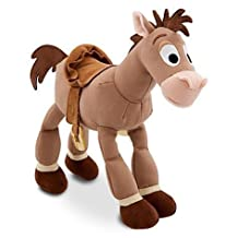 Disney Pixar Toy Story Exclusive 9 Inch Mini Plush Figure Bullseye The Horse by Disney