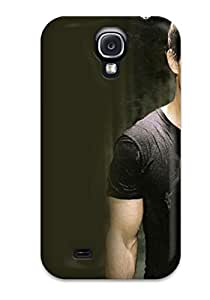 Defender Case With Nice Appearance (tom Cruise) For Galaxy S4
