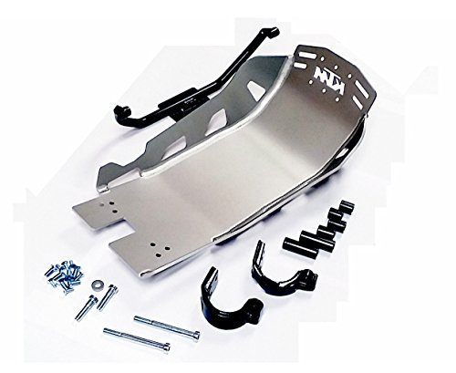 NEW KTM SKID PLATE 2015 1290 SUPER ADVENTURE WH A US 60403990044
