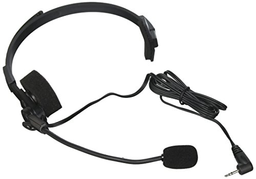 Motorola headset with swivel boom microphone over $150