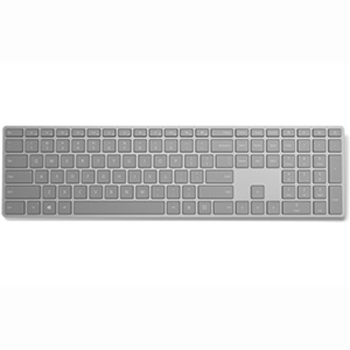 98e5c49e3db Microsoft EKZ-00002 Modern Keyboard with Fingerprint Id