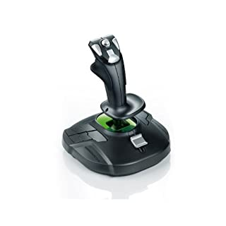 2V46255 - Guillemot T.16000M Joystick (B001EAWNKK) | Amazon price tracker / tracking, Amazon price history charts, Amazon price watches, Amazon price drop alerts
