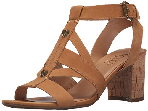 Womens Sandal Sandal Biscuit Dress Franco Sarto Franco Dress Biscuit Paloma Sarto Paloma Womens qFPwWAU8U