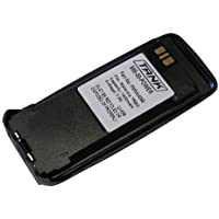 7.5V 1800mAh Li-Ion PMNN4066A Replacement Battery for MOTOROLA XPR6100 XPR6300 XPR6350