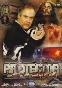 PROTECTOR DE LA MAFIA : PELICULA
