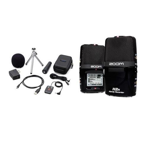 zoom-h2n-handy-handheld-digital-multitrack-recorder-bundle-with-aph-2n-accessory-pack