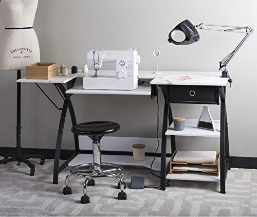 (Studio Designs 13333.0 Comet Sewing Desk, 13333)