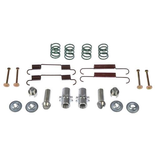 Dorman HW17400 Parking Brake Hardware Kit (Dorman Kits Hardware Brake)