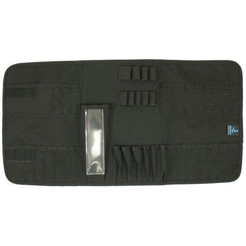- Jensen Tools I4024Jt Black Cordura Tri Fold Case