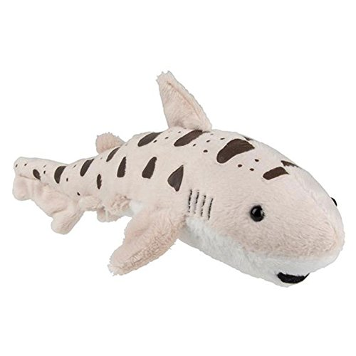 Top Adventure Planet Plush Pounce Pal - LEOPARD SHARK (12 inch) supplier