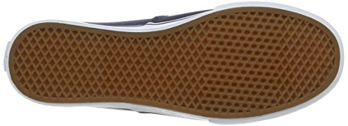 Vans Authentic Lo Pro - Zapatillas Unisex adulto azul - Blue (Ombre Blue/True White)