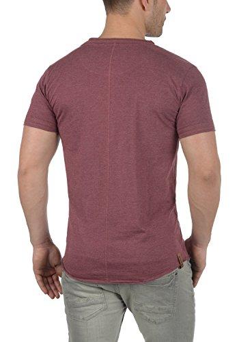 Kurz Solid Tao T rmeliges f Shirt Om0vny8wN
