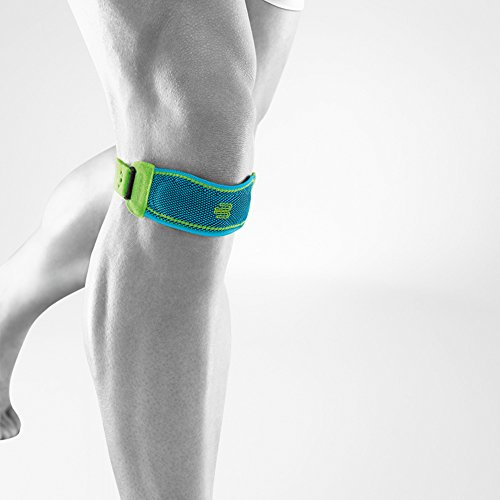 Bauerfeind Sports Knee Strap - Patella Support