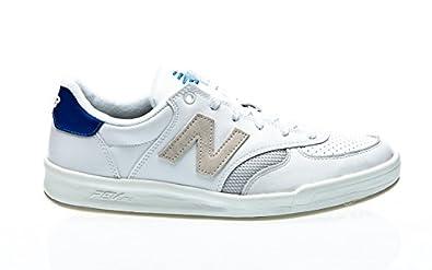 New Balance CRT 300 DJ white blue