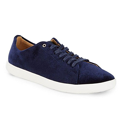 Velvet Women's Blue Grand Sneaker Crosscourt Ii Cole Haan a0wqxZ