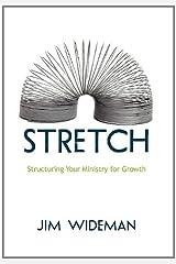 Stretch Hardcover
