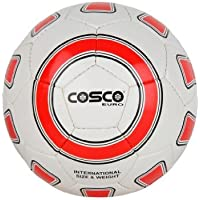Cosco Euro Foot Ball, Size 5