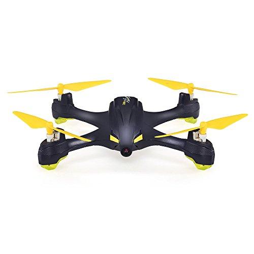 Goolsky Hubsan H507A Drone avec 720p Caméra Wifi FPV RC Quadcopter Suivez-moi Mode Façon Point GPS une Clé Retour Selfie Drone