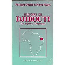Histoire De Djibouti