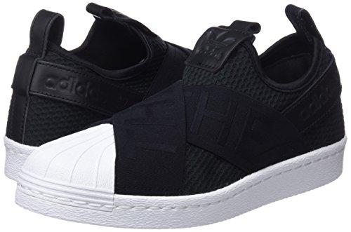 negbas 000 Negbas Gymnastique Chaussures Slipon Ftwbla W Superstar Noir Femme Adidas De pP4q7wP8