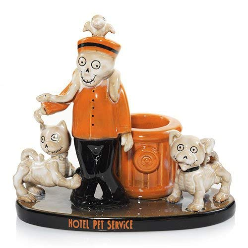 Yankee Candle Boney Bunch - Hotel Pet Service Votive Candle Holder