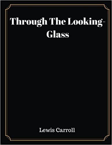 Book Through The Looking-Glass