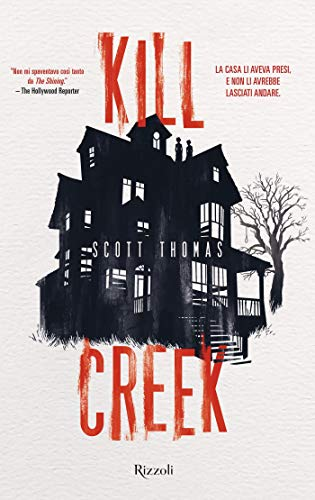 Cena Di Halloween A Casa (Kill Creek (versione italiana) (Italian)