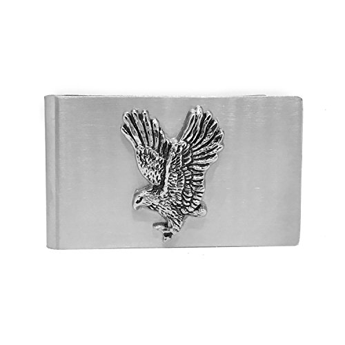 American Eagle Money Clip – Cigar Cutters by Jim Money ()