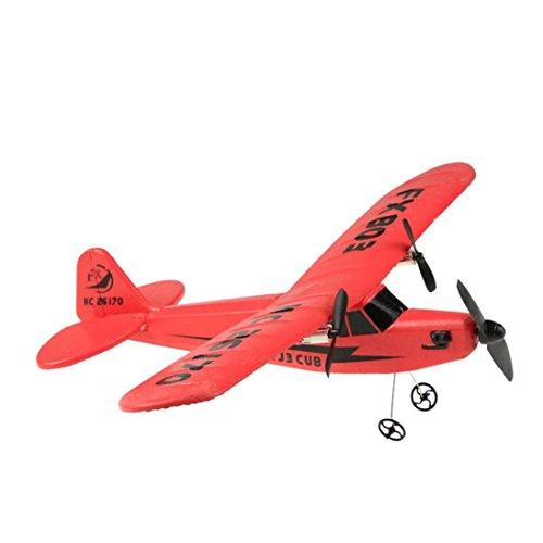 Rc Aerobatic Airplane - 5