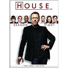 House, M.D.: Season 8