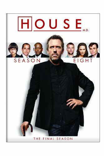 House, M.D.: Season 8 - Md Outlets