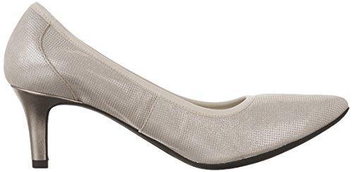 Geox D Elina B, Escarpins Femme: : Chaussures et Sacs