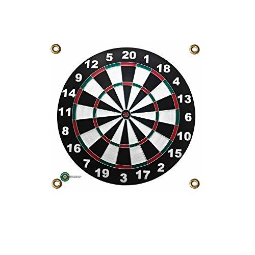 1006858 Whitetail'R Arrowmat 34in - Dartboard (Archery Targets Dartboard)