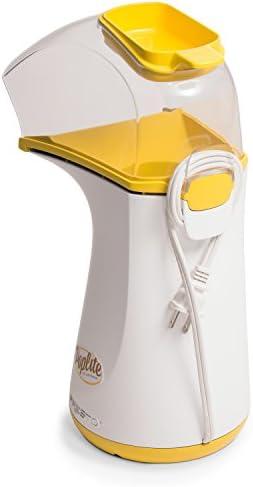 Presto 04820 PopLite Hot Air Popper Yellow