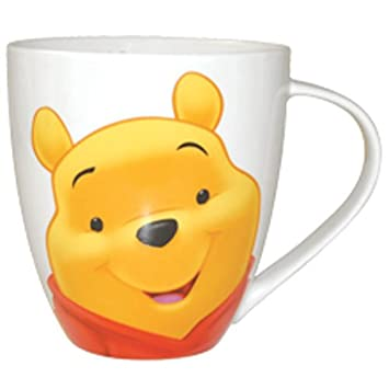 En Porcelaine Mug Winnie L'ourson Churchill Disney China ulPXZTwOki