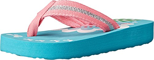 Hanna Andersson Sizes (HANNA ANDERSSON EMMA 2 STORYBOOK II INFANT GIRLS FLIP-FLOP Size 7M)