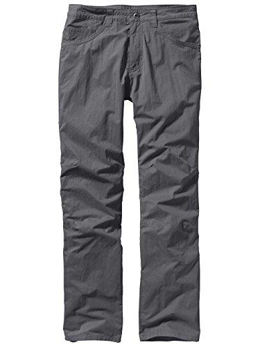 Pantalones para hombre Patagonia Tenpenny pantalones Forge Grey