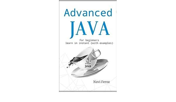 Advanced JAVA for Beginners: JSP, JSTL, JSON and SERVLET