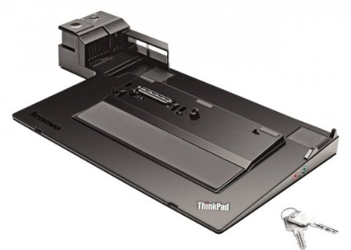 Thinkpad Mini Dock Plus Series 3 (433810U) (Thinkpad Mini Dock)