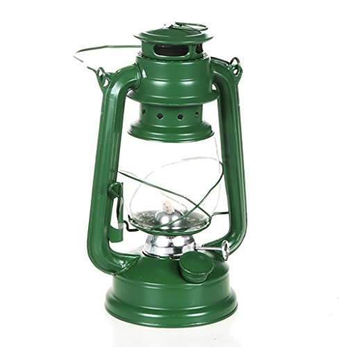 old kerosene lamps - 4