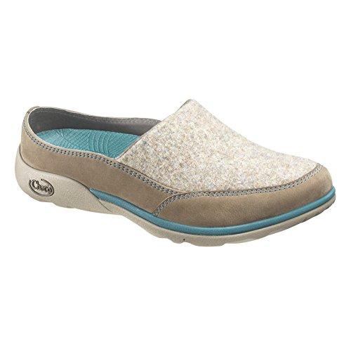 Chaco Women's Quinn Shoe, Sandstone, 6 M US