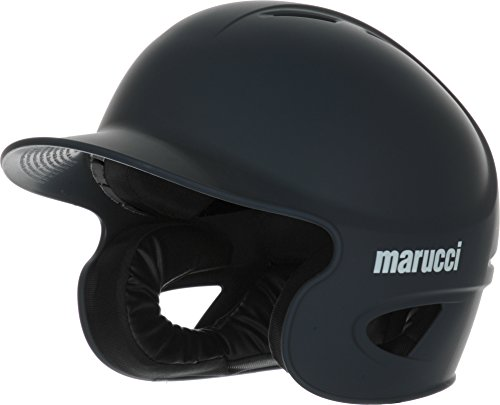 Marucci Adult Team Speed Batting Helmet, Navy/Blue, Medium