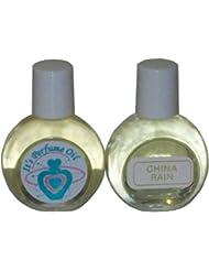 It's Perfume Oil - Branded original - China Rain - Parfum...