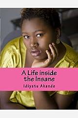 A Life inside the Insane Paperback