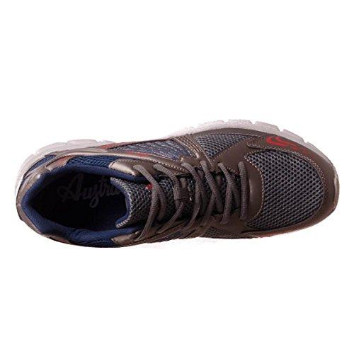AUSTRALIAN AU305 uomo, sintetico, sneaker bassa