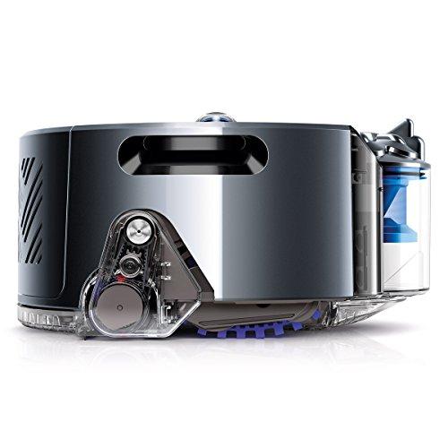 Dyson 360 Eye Robot Vacuum Review