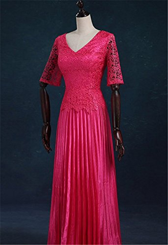 Empire Drasawee Drasawee Damen Empire Rose Kleid Rose Drasawee Kleid Damen Bw0nR6xAqv